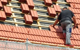 Re Roofing Tiled Roof Cronulla