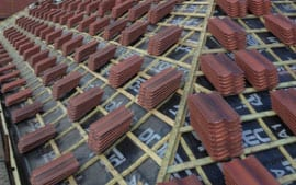 New Terracotta Roof Camden Sydney