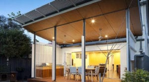skillions and roof extensions sydney