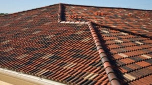 sydney tiled roof installation