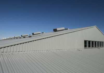 sydney roof repairs custom orb accents