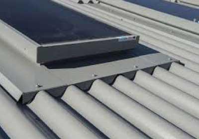 sydney roof repairs custom orb accent