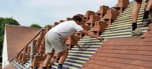 Sydney Roof Repair
