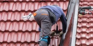 sydney roof repairs trademan