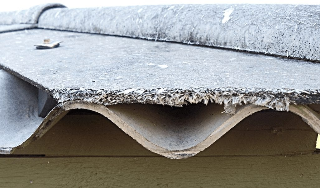 asbestos removal roof sydney west