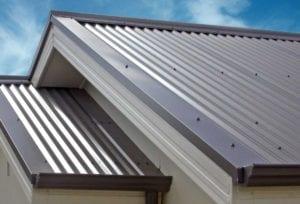 metal roof sydney