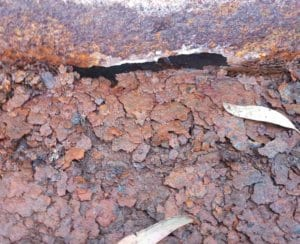 sydney metal roof repairs