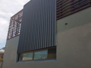 new metal cladding sydney