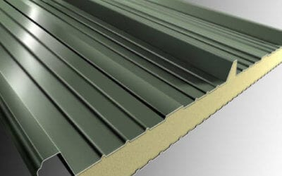 Benefits of Insulated Roof Panels