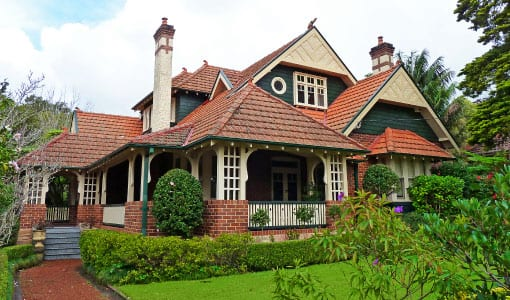 sydney roofing repairs inner west
