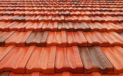 Tile Roofing and its History of Innovation