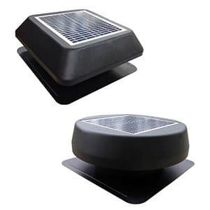 solar roof vent sydney
