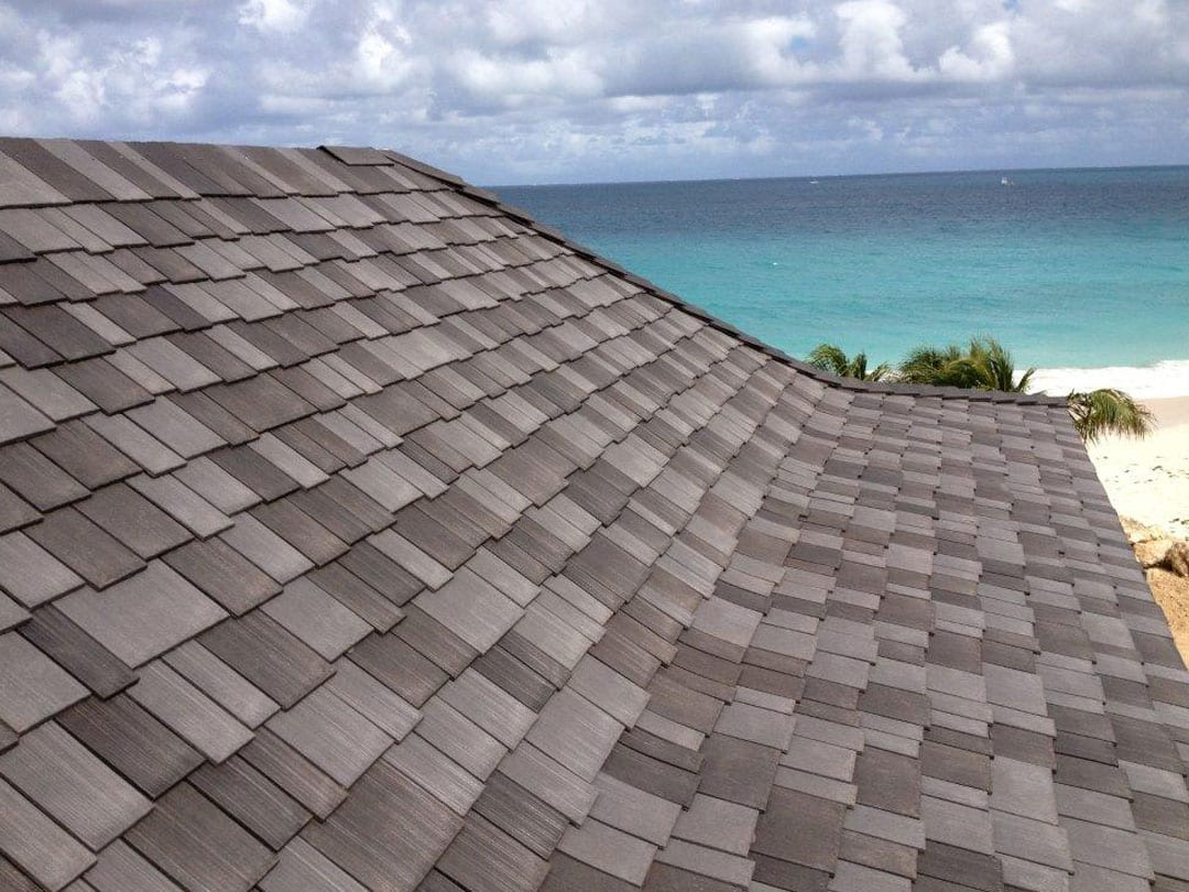 composite roofing shingles